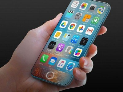 Особенности новых iPhone