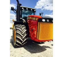 Tractor Versatile 425 - Primul în Republica Moldova !!!